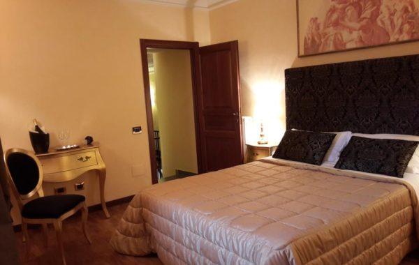 Appartamento 2 camere letto